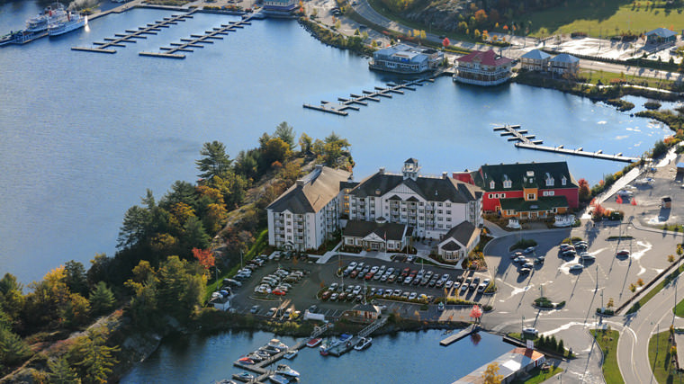 Residence Inn by Marriott Muskoka Wharf