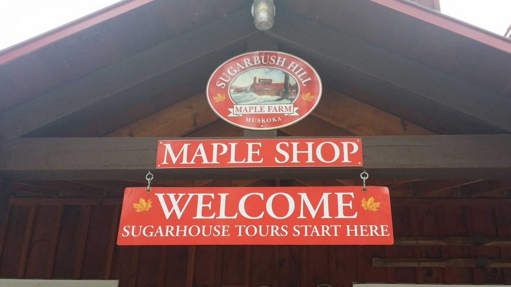 Sugarbush Hill Maple Farm